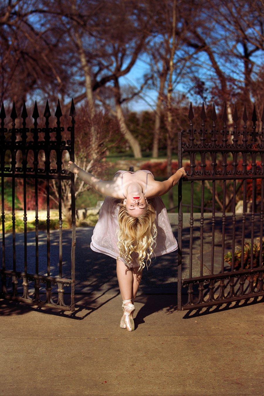 dallas ballet photography, dallas arboretum