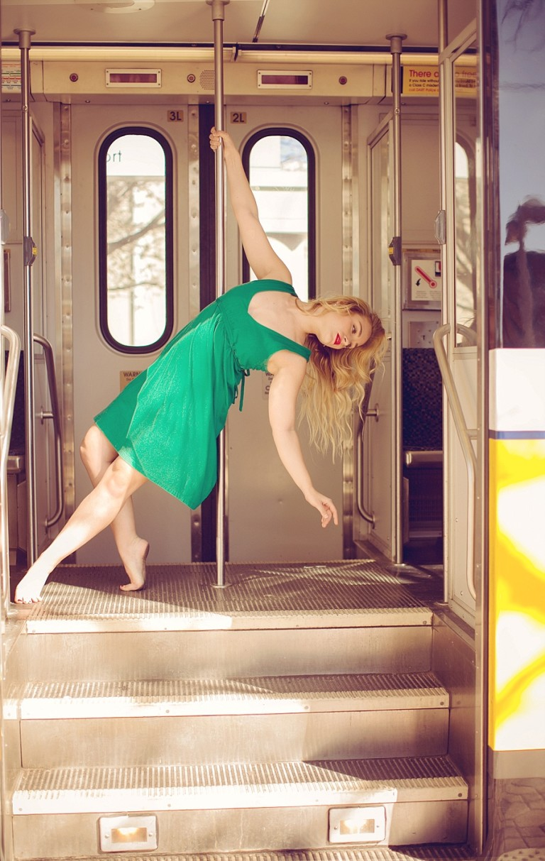 dance photography in downtown dallas texas