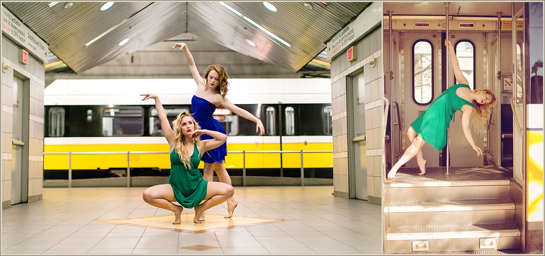 downtown dallas dance photography
