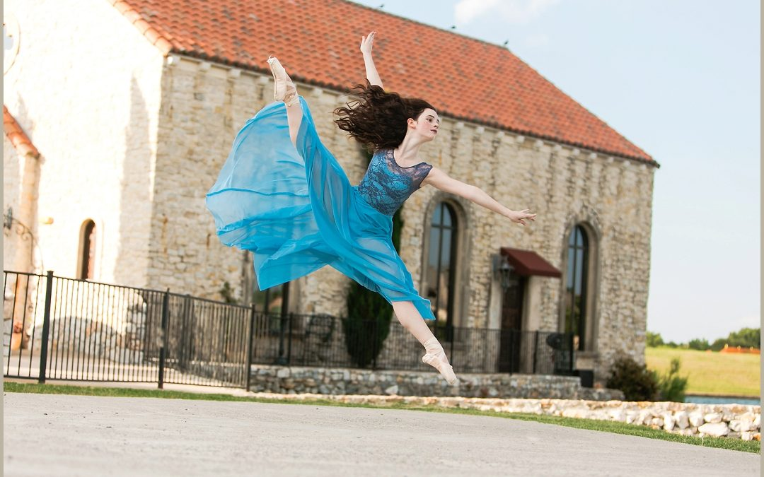 3 Secrets to Dance Photography