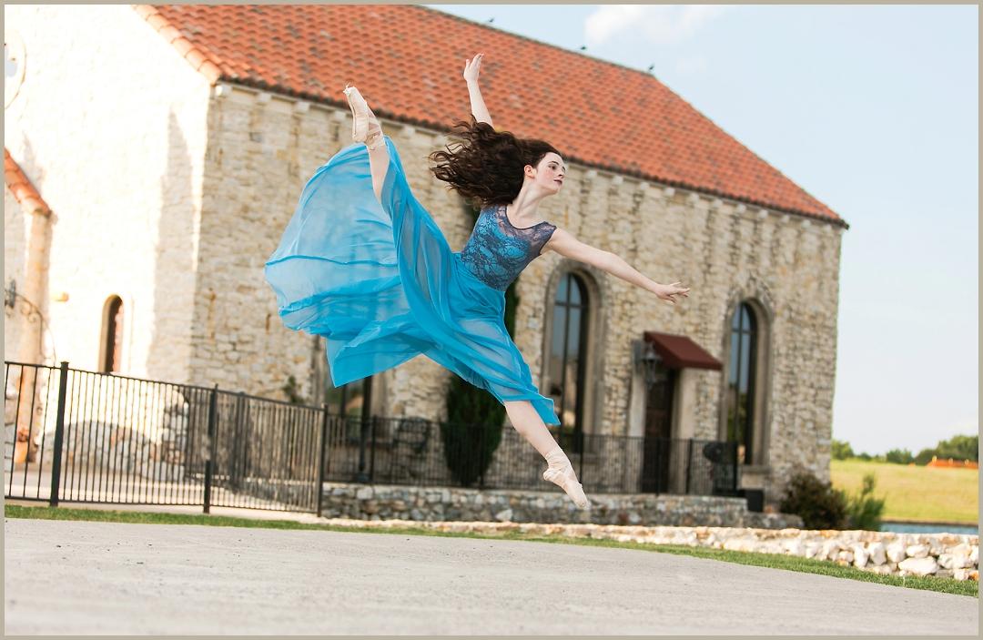 allen texas dancer