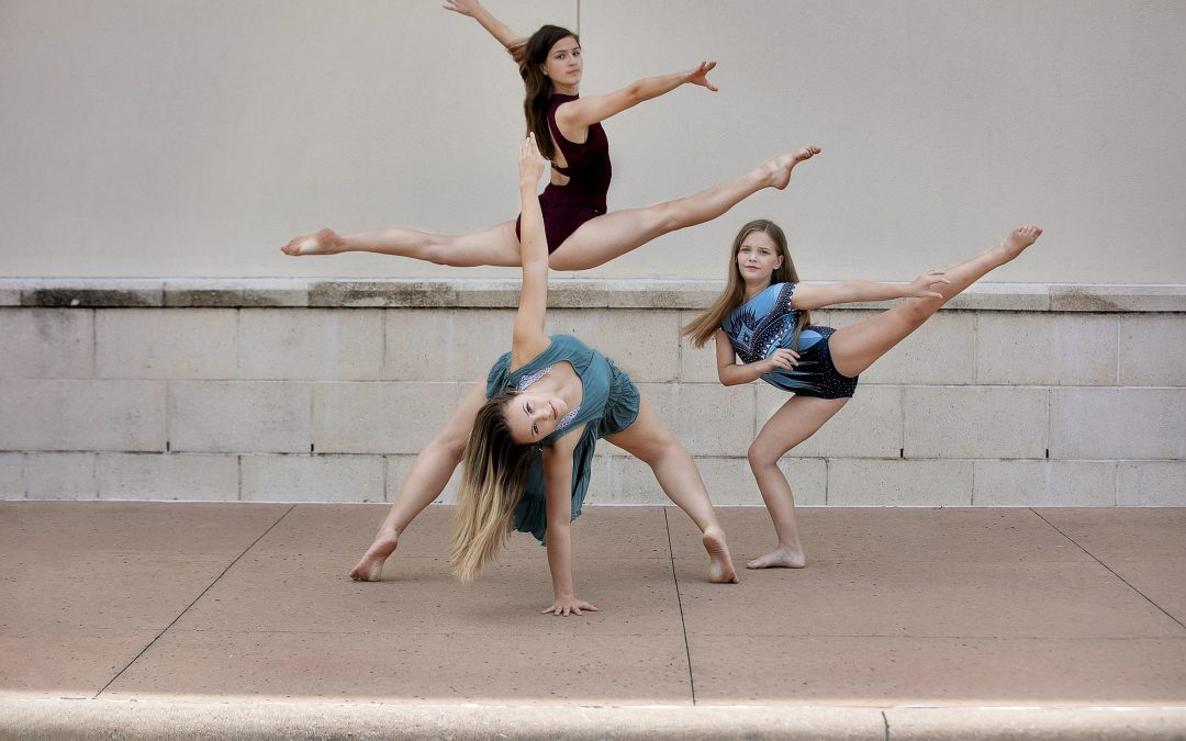 Dance Photography | How to work with Dancers