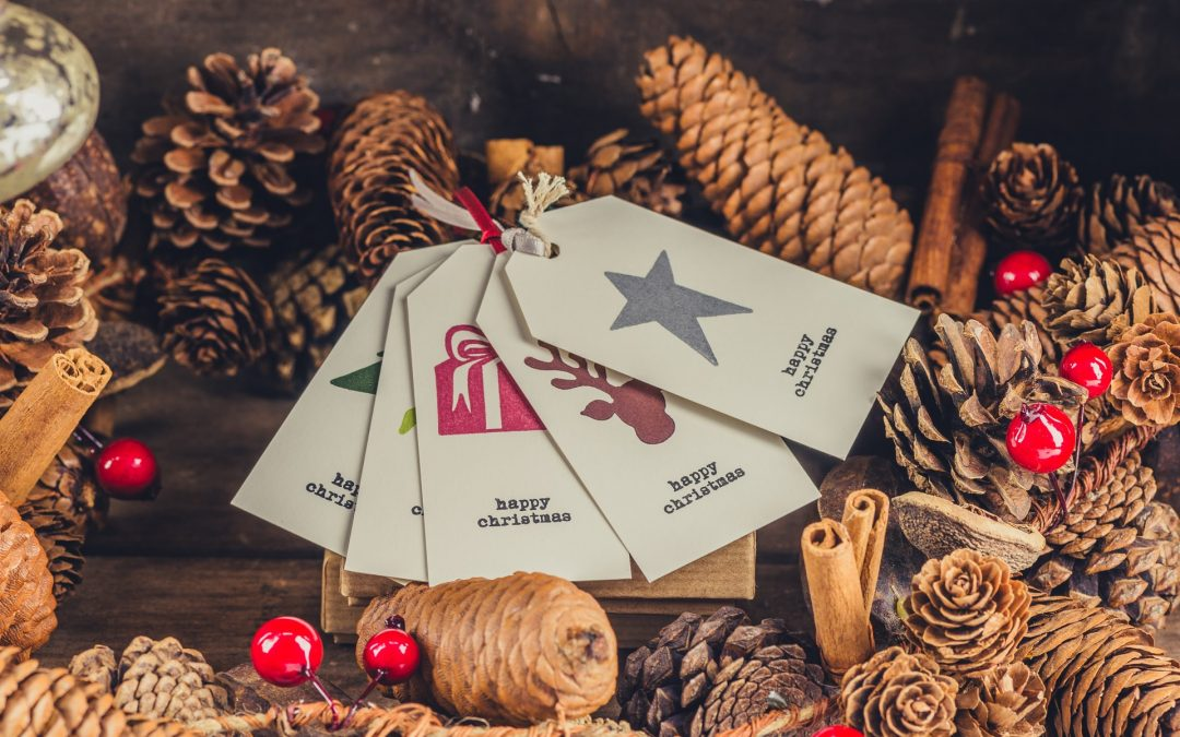 10 Reasons to Send a Holiday Card